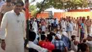 अलीगढ़ में बच्ची की हत्या पर बोले भाजपा सांसद- आरोपियों को ऐसी सजा मिलेगी कि...