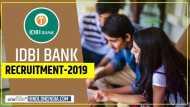 IDBI Recruitment 2019: असिस्टेंट मैनेजर के 600 पदों पर वैकेंसी, जल्द करें आवेदन