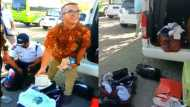 Video: इस भारतीय परिवार ने किया देश को शर्मसार, बाली के होटल से चुराया सामान
