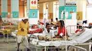 जल जनित रोगों में गुजरात देश के सबसे बीमारू राज्यों में 11वां, यहां हैजा-डायरिया का तांडव ज्यादा