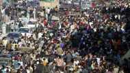 World Population Day 2019: साल 2100 तक दुनिया का सबसे अधिक आबादी वाला देश हो जाएगा भारत