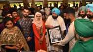 अमरिंदर सिंह ने यूं जीता कश्मीरियों का दिल