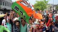 BJP ने फिर लहराया जीत का परचम, इस राज्य में जीतीं 90 फीसदी से ज्यादा सीटें