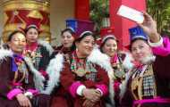 Article 370: लद्दाख होगा भारत का पहला बौद्ध बहुसंख्यक प्रदेश