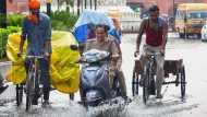 आज देश के इन राज्यों में भारी बारिश की आशंका, रहें सावधान, Skymet ने दी वार्निंग