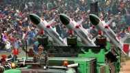 सरकार ने दी 5500 करोड़ की कीमत वाली आकाश मिसाइल की मेगा डील को मंजूरी