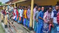 असम में एनआरसी पर चुनाव आयोग ने दी बड़ी राहत, सूची से बाहर रहे लोग भी करेंगे मतदान