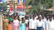 गरबा नहीं करने दिया तो दलितों ने हिंदू धर्म छोड़ अपनाया बौद्ध धर्म