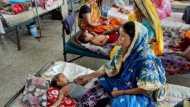 वैश्विक प्रतिस्पर्धा सूचकांक: 10 अंक नीचे गिरकर 68वें स्थान पर भारत, स्वास्थ्य के मामले में काफी नीचे