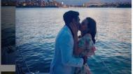 एवलिन शर्मा ने बॉयफ्रेंड संग की सगाई, सोशल मीडिया पर शेयर की Bold फोटो