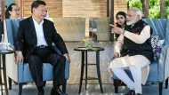 PM Modi-Xi Jinping Meet: कश्मीर का जिक्र तक नहीं, पीएम मोदी को राष्ट्रपति जिनपिंग ने दिया चीन आने का न्यौता