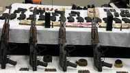 पंजाब में ड्रोन से हथियार गिराने के मामले की जांच अब NIA करेगी