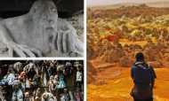 वो 10 अजीब जगह, जो घूमने के लिए पर्यटकों के आकर्षण का केंद्र हैं