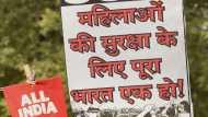 नहीं थम रहा महिलाओं पर अत्याचार! हैदराबाद के बाद अब छत्तीसगढ़ में मिला एक महिला का अधजला शव