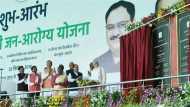 झारखंड चुनाव: स्वास्थ्य सुविधाओं के मामले में अब बीमारू नहीं रहा प्रदेश, रघुबर सरकार का दावा