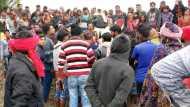 समस्तीपुर: महिला का अर्धनग्न शव मिलने से सनसनी, रेप के बाद हत्या की आशंका