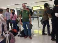 भारत छोड़ने के लिए मौखिक आदेश दिया गया था, कोई लिखित सूचना नहीं दी गई:  जर्मन छात्र