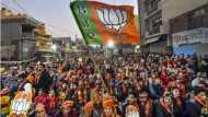 दिल्ली चुनाव जीतने के लिए BJP का मेगा प्लान, जानिए क्या है रणनीति?