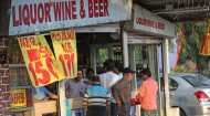 दिसंबर में दिल्ली में 1000 करोड़ की शराब बिक गई, सर्दी में चमका नशे का कारोबार