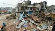 दिल्ली हिंसा: SSC पास कर IAS बनने की तैयारी कर रहे थे राहुल ठाकुर, एक गोली चली और सब खत्म हो गया