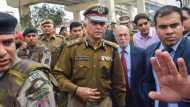 Delhi violence: ताहिर हुसैन पर क्या ऐक्शन होगा, दिल्ली के अगले पुलिस कमिश्नर ने दिए संकेत