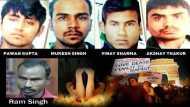 Nirbhaya case: फांसी के फंदे तक कैसे पहुंचे गुनहगार, पूरी टाइमलाइन