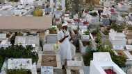 दिल्ली वक्फ बोर्ड का फैसला, कोरोना से मरने वालों के लिए की अलग कब्रिस्तान की व्यवस्था