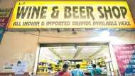 शराब को लेकर सोशल मीडिया पर आई जोक्स की बाढ़, बीजेपी-AAP-कांग्रेस के लिए कही ये बातें