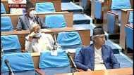 भारत के कुछ हिस्से को अपना दिखाने वाला विवादित नक्शा नेपाल की संसद में पास