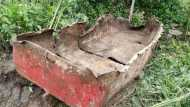 झील में खुदाई के दौरान मिली ब्रिटिश काल की नाव, 49 साल पहले खो गई थी हादसे में