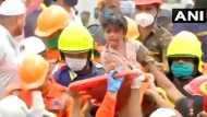 रायगढ़ में गिरी बहुमंजिला इमारत, 20 घंटे बाद सही सलामत निकाला गया 5 वर्षीय बच्चा