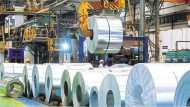 देश के आठ प्रमुख उद्योगों पर कोरोना का प्रभाव, लगातार छठे महीने उत्पादन में गिरावट