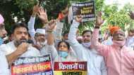 कृषि विधेयकों के खिलाफ कांग्रेस सहित विपक्ष एकजुट, 25 सितंबर को बंद का ऐलान