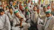 कृषि विधेयक के खिलाफ 25 सितंबर को पूरे देश में चक्का जाम, टिकैत ने कहा-'नाइंसाफी बर्दाश्त नहीं'