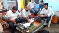 जयपुर : रिश्वत लेते हुए प्रिंसिपल को पकड़ा, ठेकेदार से बिल पास करने के लिए मांगे थे 15 हजार रुपए