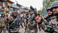 भारतीय सेना ने LOC पर पाकिस्तानी सेना की संदिग्ध बैट कार्रवाई को नाकाम किया