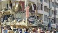 पाकिस्तान में कराची यूनिवर्सिटी के सामने धमाका, अब तक 3 की मौत, 15 लोग गंभीर