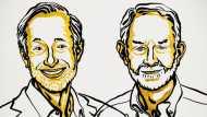 Nobel Prize 2020: पॉल मिल्ग्रोम और रॉबर्ट विल्सन को मिला अर्थशास्त्र का नोबेल पुरस्कार