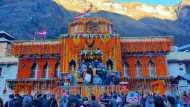 बद्रीनाथ धाम के कपाट हुए बंद, जानें अब कब मिलेगा भक्तों को भगवान का दर्शन