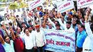 राजस्थान से गुजरात पहुंची गुर्जर आंदोलन की आंच, सूरत में 'हाइवे जाम कर रेल रोको' चेतावनी