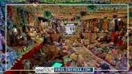 Diwali 2020 : महालक्ष्मी का अनोखा मंदिर, यहां भक्तों को प्रसाद में मिलते हैं आभूषण, हीरे-जवाहरात व रुपए