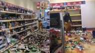 Video: शराब से ऐसी दुश्मनी! महिला ने सुपरमार्केट में घुसकर तोड़ी 500 बोतलें, जानिए क्या है माजरा
