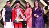 टाइगर पॉप बने India's Best Dancer के विनर, ट्रॉफी के साथ मिले 15 लाख कैश और चमचमाती हुई कार