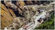 उत्तराखंड: ऋषिगंगा और धौलीगंगा नदी में फिर बढ़ा जलस्तर, तपोवन टनल में रोका गया बचाव अभियान, अलर्ट हुआ जारी