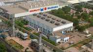 हरियाणा में स्थापित होगा मारूति का दूसरा बड़ा प्लांट, सालभर में बनती हैं 19 लाख कारें, अब बरसेंगी नौकरी