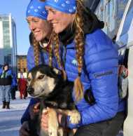 कुत्तों की हज़ार मील लंबी रेस