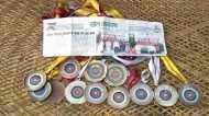 मनरेगा का मज़दूर बना स्वर्ण पदक विजेता तीरंदाज़
