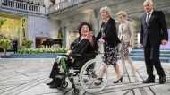 आईकैन को नोबेल शांति पुरस्कार