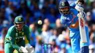 क्रिकेट के विज्ञापन में क्यों दिखे गांधी और मदर टेरेसा