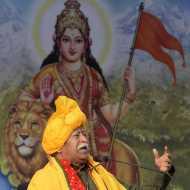 ब्लॉग: दलित गौरव की बात सवर्ण हिंदुओं के लिए तकलीफ़देह क्यों?